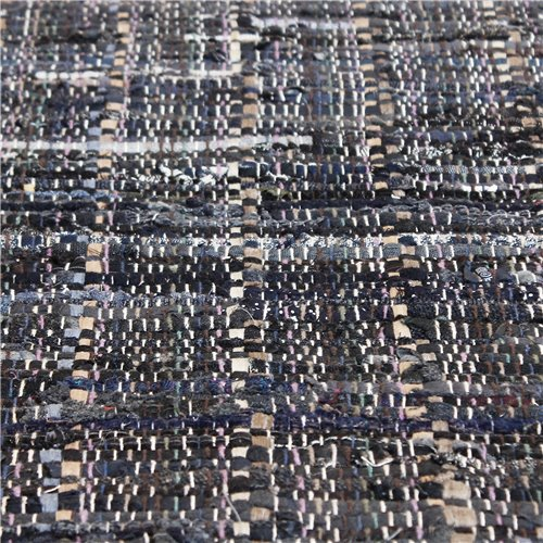 Uttermost Ramey Blue-Gray 5 X 8 Rug