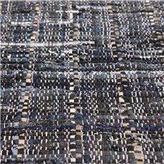 Uttermost Ramey Blue-Gray 9 X 12 Rug