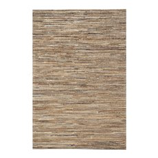 Uttermost Riviera Light Brown 5 X 8 Rug