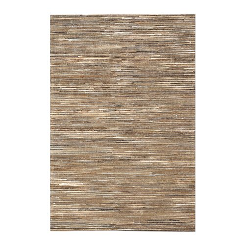 Uttermost Riviera Light Brown 8 X 10 Rug