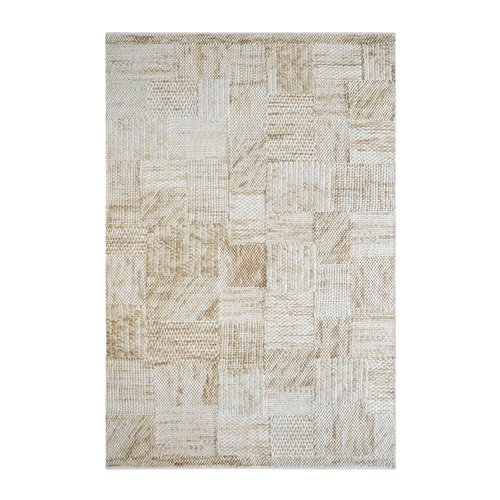 Uttermost Junction Beige 5 X 8 Rug