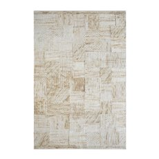 Uttermost Junction Beige 9 X 12 Rug