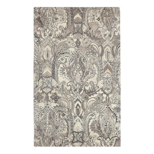 Uttermost Clairmont Natural 5 X 8 Rug