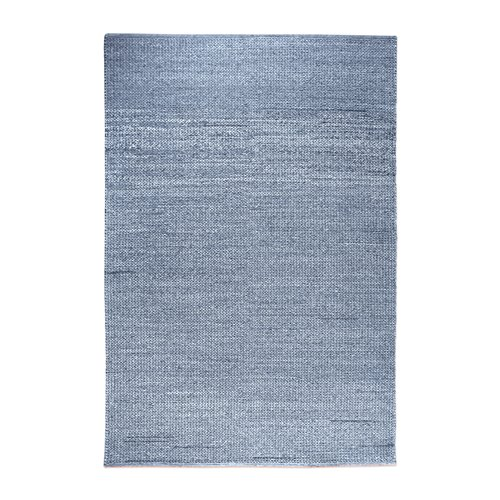 Uttermost Luxor Charcoal 5 X 8 Rug