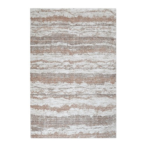 Uttermost Basilia Brown 5 X 8 Rug