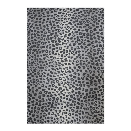 Uttermost Virunga Gray 8 X 10 Rug