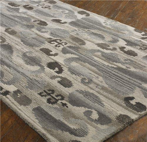 Uttermost Sepino 8 X 10 Rug - Gray