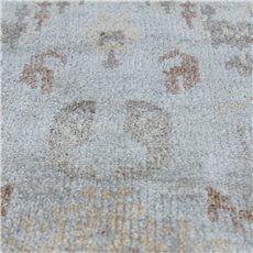 Uttermost Madeira Pale Blue 8 X 10 Rug