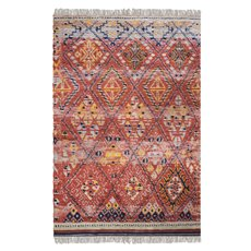 Uttermost Balgha Red 6 X 9 Rug