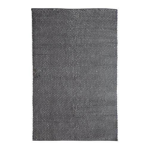Uttermost Cordero Dark Gray 9 X 12 Rug