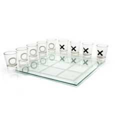 Tic Tac Shot Drinking Board Game