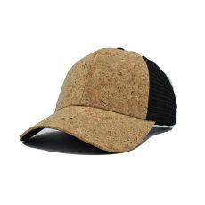 Black & Cork - Customized Cap