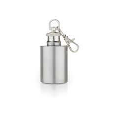 Keychain Flask by True