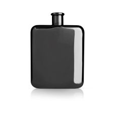 Warren: Gunmetal Black Flask (VISKI)