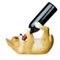 Chihuahua Wine Bottle Holder by True