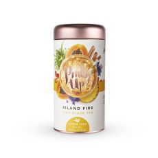 Island Fire Loose Leaf Iced Tea by Pinky Up