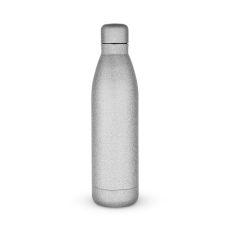 Comet: Silver Glitter Water Bottle by Blush