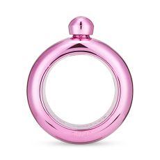 Pink Plastic Bangle Flask by Blush