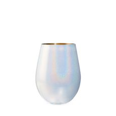 Mystic: Color Shift Stemless Wine Glass by Blush