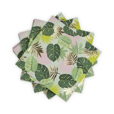 Monstera Dinner Napkin by Cakewalk