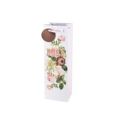 Rose All Day Single Bottle Wine Bag