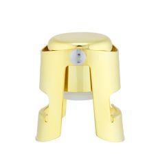 Fizz Gold Champagne Stopper
