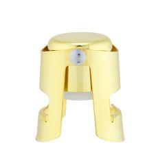 Fizz Gold Champagne Stopper