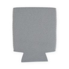 Boozie Neoprene Drink Sleeve in Silver by True