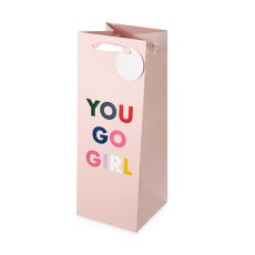 You Go Girl 1.5L Bag by Cakewalk
