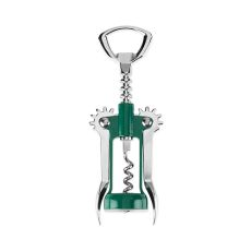 Soar Winged Corkscrew in Green by True