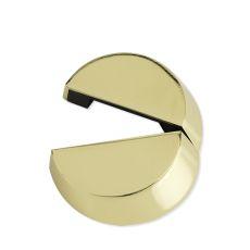 Cutlass 6-Blade Foil Cutter in Gold, by True