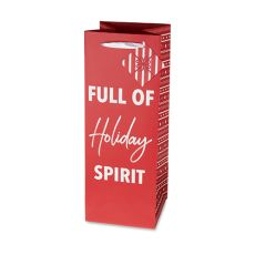 Full Of Holiday Spirit 1.5L Bag by Cakewalk