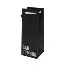 Bah Humbug 1.5L Bag by Cakewalk