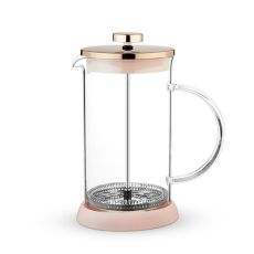 Riley Glass Tea Press Pot by Pinky Up