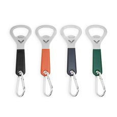 Assorted PVC Dip Bottle Openers by Foster & Rye