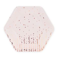 Bubbles Dinner Plate by Cakewalk