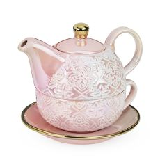 Addison Marrakesh Tea for One Set by Pinky Up
