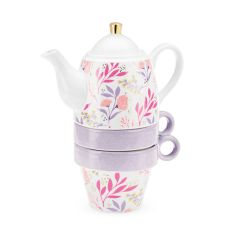 Taylor Botanical Bliss Tea for Two by Pinky Up