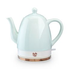 Noelle Ceramic Electric Tea Kettle by Pinky Up