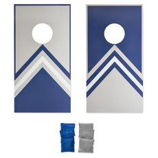 Indoor Cornhole Set by True