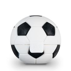 Soccer Ball Ice Mold by TrueZoo
