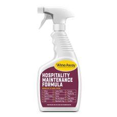 Wine Away Hospitality Maintenance Formula 24 oz Sprayer