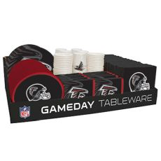Atlanta Falcons Party Accessories CDU