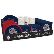 New England Patriots Party Accessories CDU