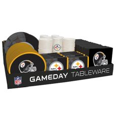 Pittsburgh Steelers Party Accessories CDU