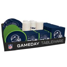 Seattle Seahawks Party Accessories CDU