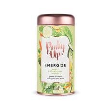 Energize Loose Leaf Tea by Pinky Up