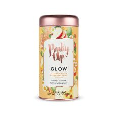 Glow Herbal Tea by Pinky Up
