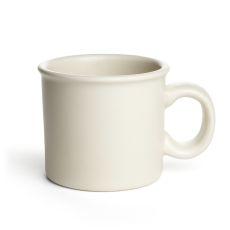 Chunky Mug, Off White, CUSTOMIZED