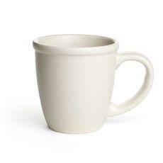 Morning Mug, Off White
